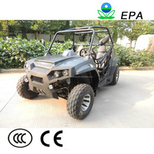 factory recommend Fang Power utv 200cc side by side for kids