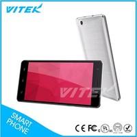 MTK6582 5inch Cheap Big Touch Screen China Dual-sim NFC OEM Phone