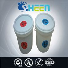 Waterproof Conductive Silicone Adhesive For Heat Pipe Assemblies