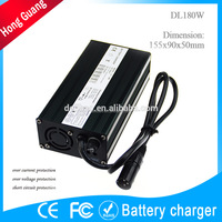 Top quality 48 volt battery charger for foreign trade