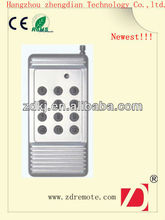 High quality wireless remote control toshiba air conditioners
