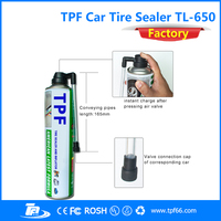 TPF portable quick tire sealer inflator
