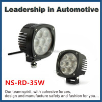 ISO,E-MARK led head lamp light with headlight bulb for daf truck