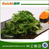 2015 Delicious Wholesale Asian Foods Frozen Seasoned Seaweed Snack