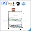 HKJ-B005 Storage Holders & Racks Type Closet Wire Shelving