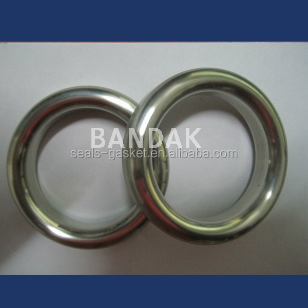 Made in China Metal Ring type joint gaskets China manufacture
