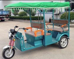 2015 high quality rickshaw for passenger
