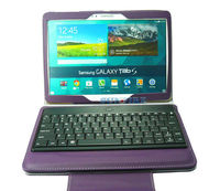 Leather Cover For Samsung Galaxy Tab S 8.4