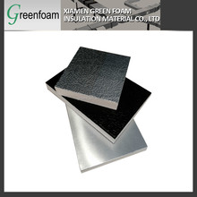 PIR Pre-insulated Duct Board with Aluminum Foil