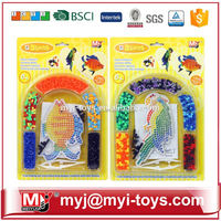 Hot china products wholesale MYJ diy beads educational toys for adults