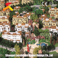 building model maker,new product building model maker for real estate