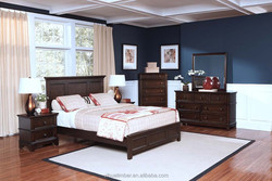 2015 Modern Hotel Furniture bedroom furniture Elegant luxurious king size royal furniture 00181