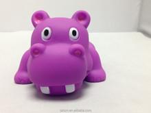 Hippo Family Bath Toy/plastic bath toy/Vinyl bath Toy