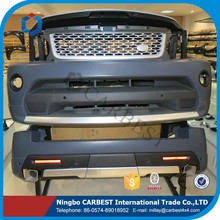 High Quality Hot Selling Body Kit for LAND ROVER Range Rover Sport 2010-2011