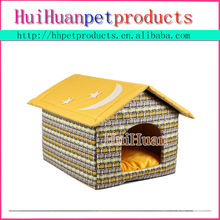 Cute Warming Soft Pet bed pet house dog house