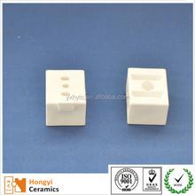Industrial Ceramic Application and Alumina Ceramic Material customized parts