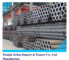 Non-secendary Weldless Carbon Steel Tube Industry ASTM A106GR.B