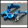 HIGH QUALIKY ALLOY SWING ARM WITH SCREW & WASHER for FOR KYOSHO MOTOR CYCLE