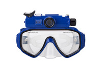 Sport glasses diving cameras underwater 30M Waterproof HD 1280*720P action DV Camera Video Diving Scuba Mask DV-20