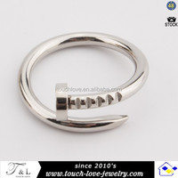 famous brand design ring for girls