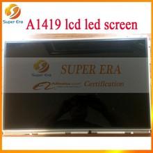 """A1419 Vetro di Ricambio e LCD Completo per Schermo LCD for Apple iMac 27"""" fine 2012 (SUPER ERA)"""