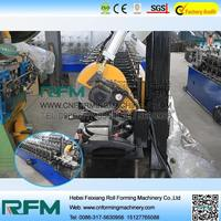 FX roller shutter slat roll forming machine made in china