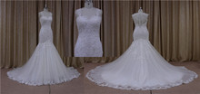 Elegant Promotion Tank Top contracted wedding gown