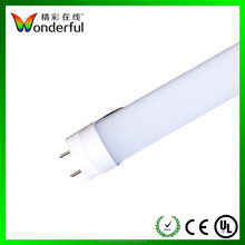 New Led Replace Fluorescent Microwave Sensor LED Tubes T8 9W compare with Hot Osram