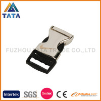 Cheap Metal Side Release Buckle For Lanyard