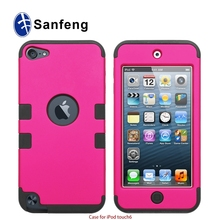 China 2015 new model cheap phone case for touch 6