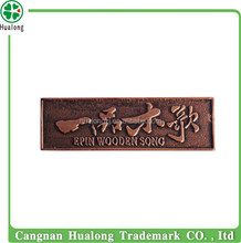 truck logo stickers and custom printted logo straw hats and custom logo wrapping paper