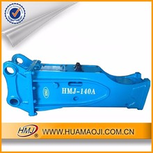 Breakers and Attachments Hydraulic Breaker for Skid Steer