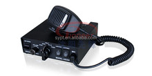 electric siren 12v 6 tones with 2 light control, police electric siren