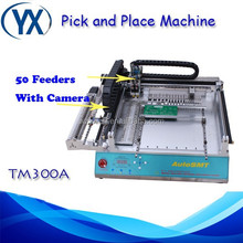 LED production pick and place SMT machine,High speed and high precision, simple and safe operation