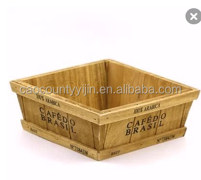 Wooden Packing Crates Wooden Packing Box Wooden