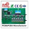 Professional pcb manufacturer china, circuit board factory