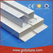 Factory price cable trunking system/ cable duct