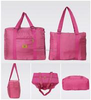 Portable Light Weight Sport Duffel Bag Foldable Sport Bag