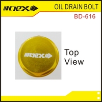 Manufacturer with Washer and Ceramic Magnetic Oil Drain Plug