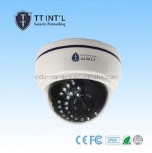 HD Surveillance ip dome camera 1.3 Megapixel Security Camera 1.4mp 1200tvl cctv camera