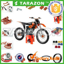 Aluminium Motorcycle Spare Parts for ktm 250 SX