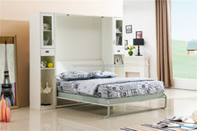 Space Saving Invisible Bed,