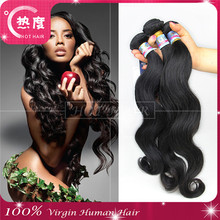 Factory Wholesale 6A Virgin Brazilian Hair Weave Unprocessed Body Wave Hair Extension Cheap Brazilian Virgin Hair