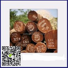 Import rose wood to Shanghai