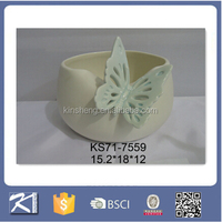 Hot sale porcelain figurine home decoration