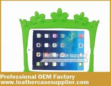 for ipad 3D silicone cover