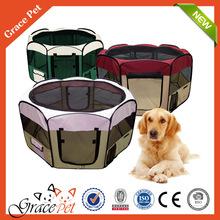 [Grace Pet] Pet Fence Dog Kennel / Puppy Soft Playpen