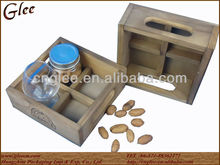 small antique color cheap wooden fruit crates for sale