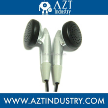 quality products with lowest price bulk promotional earbud earphone flight