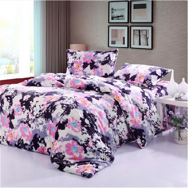 polar fleece bed sheets 2